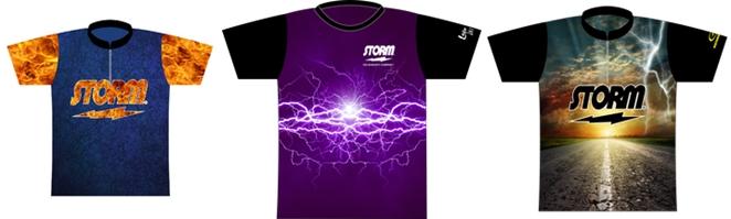 Logo Infusion Shirts